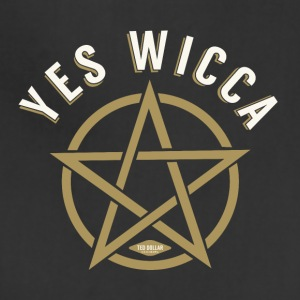 Yes Wicca - Adjustable Apron