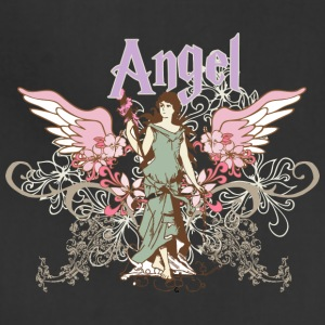 vintage angel - Adjustable Apron