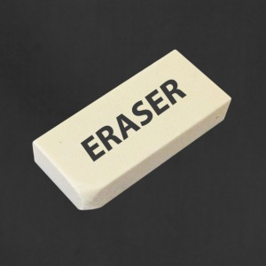 Eraser - Adjustable Apron