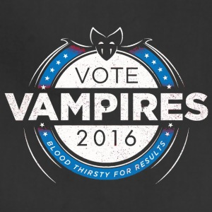 Vote Vampires - Adjustable Apron