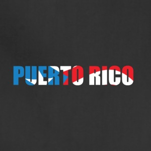 country Puerto Rico - Adjustable Apron