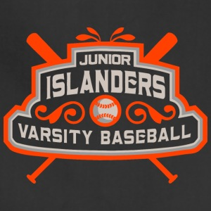 JUNIOR ISLANDERS VARSITY BASEBALL - Adjustable Apron