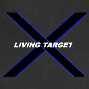 LIVING TARGET - Adjustable Apron