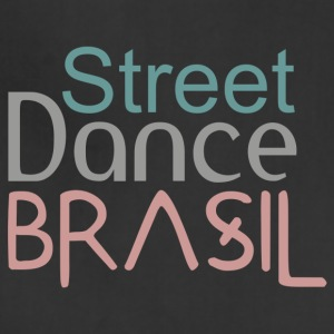 Street dance Brasil - Adjustable Apron