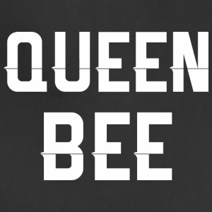 Queen Bee - Adjustable Apron