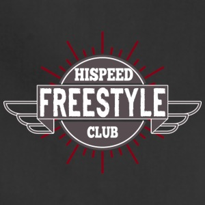 Freestyle Hispeed Club - Adjustable Apron