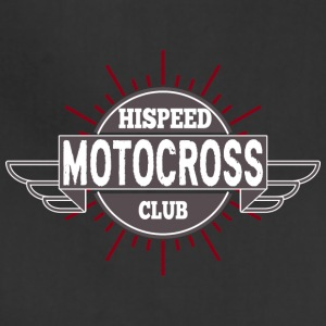 Motocross Hispeed Club - Adjustable Apron