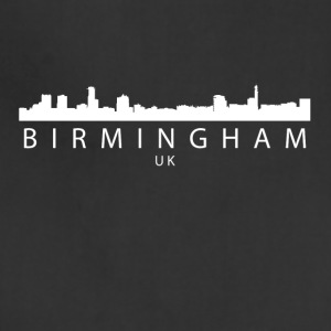 Birmingham England UK Skyline - Adjustable Apron