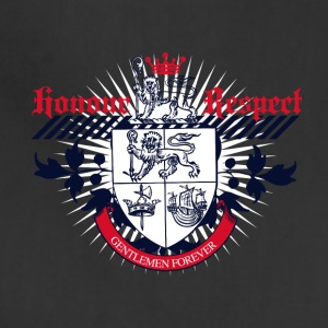 Honour repect - Adjustable Apron