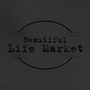 Beautiful Life Market - Adjustable Apron