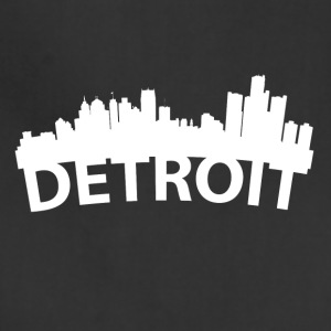 Arc Skyline Of Detroit MI - Adjustable Apron