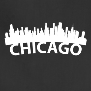 Arc Skyline Of Chicago IL - Adjustable Apron