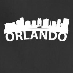 Arc Skyline Of Orlando FL - Adjustable Apron