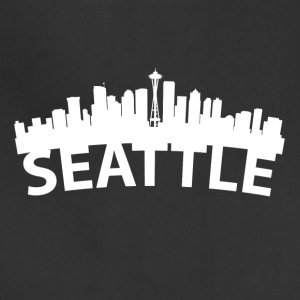 Arc Skyline Of Seattle WA - Adjustable Apron