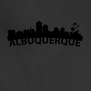 Arc Skyline Of Albuquerque NM - Adjustable Apron