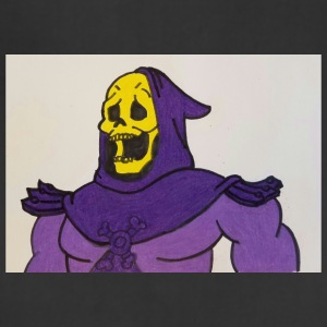 Wtf Skeletor - Adjustable Apron