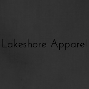 Lakeshore Apparel - Adjustable Apron
