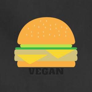 VEGAN BURGER - Adjustable Apron