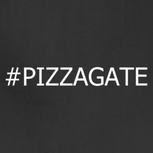 pizzagate shirt number one - Adjustable Apron