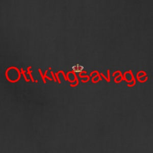 otf.kingsavage - Adjustable Apron