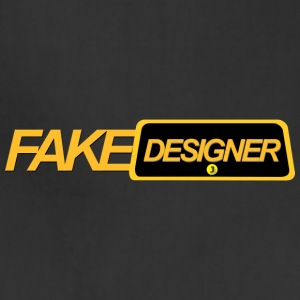 fakedesigner - Adjustable Apron
