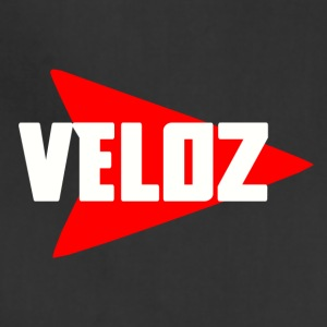 Veloz - Adjustable Apron