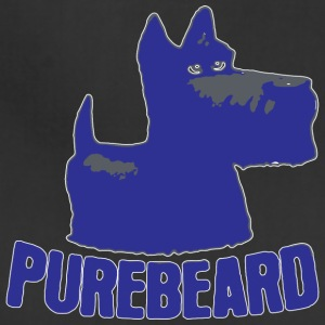 Limited Edition purebeard - Adjustable Apron