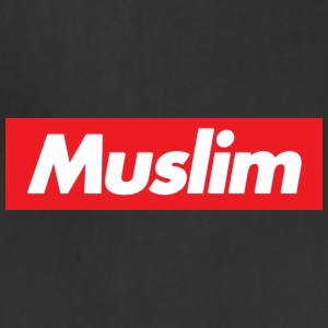Muslim Shirt from WeTheMuslims - Adjustable Apron