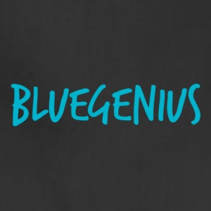 BlueGenius logo Blue - Adjustable Apron