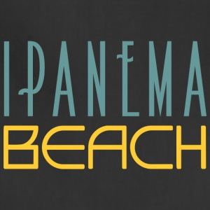 Ipanema beach - Adjustable Apron