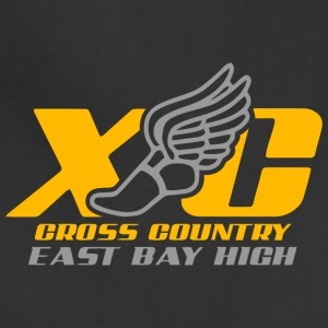 XC Cross Country East Bay High - Adjustable Apron