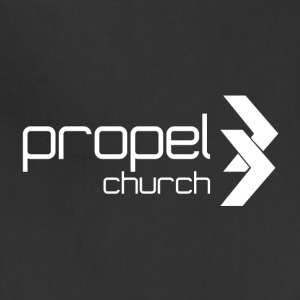 Propel Church Logo - Adjustable Apron