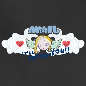 angel protection - Adjustable Apron