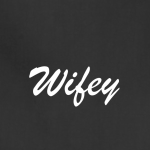 Wifey - Adjustable Apron