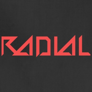 Radial_Shirt_Logo2 - Adjustable Apron