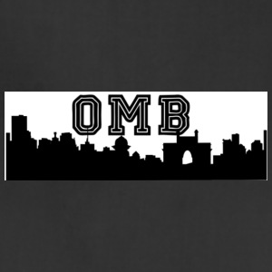 Ombcity - Adjustable Apron