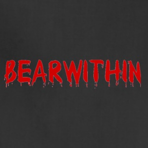 BearWithin - Adjustable Apron