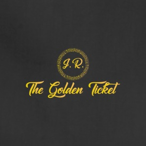 J.R. The Golden Ticket - Adjustable Apron