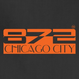 872 CHICAGO CITY - Adjustable Apron
