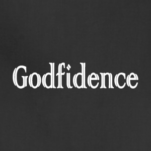 Godfidence - Adjustable Apron