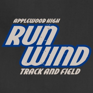 Applewood High Run Wind Track And Field - Adjustable Apron