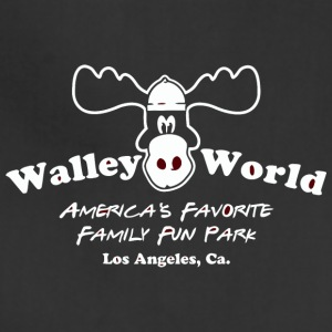 Walley World - Adjustable Apron