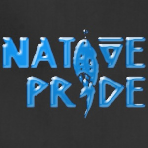 Native Pride LIMITED EDITION - Adjustable Apron
