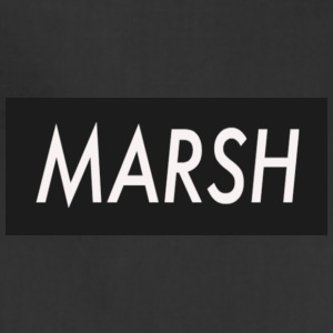 marsh apperal - Adjustable Apron