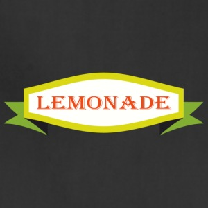 Lemonade - Adjustable Apron