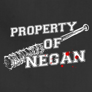Property Of Negan - Adjustable Apron