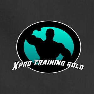 XPRO TRAINING GOLD - Adjustable Apron