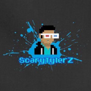 ScaryTylerZ Merchandise - Adjustable Apron