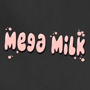 Mega milk - Adjustable Apron