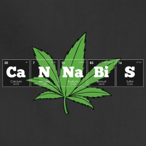 Periodic Elements: CaNNaBiS - Adjustable Apron